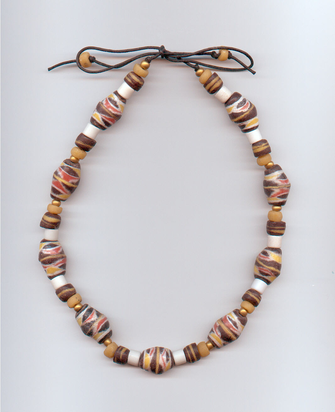 Click to see larger picture. N102 necklace